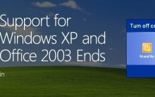 End of Windows XP Support: Trouble For Some