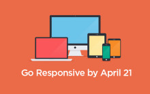 Google to Penalize Your Non-Mobile Website on April 21
